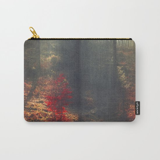 weight of light Carry-All Pouch