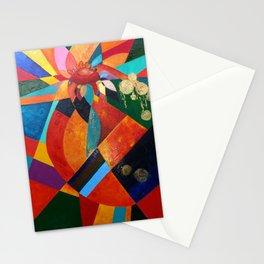 Retrato de una Pasion (Portrait of a Passion) Stationery Cards
