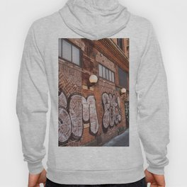 East Village Streets III Hoody