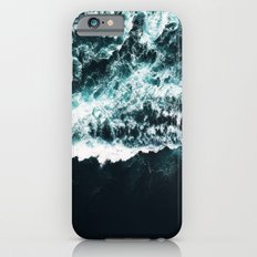 Oceanholic #society6 Decor #buyart iPhone 6s Slim Case