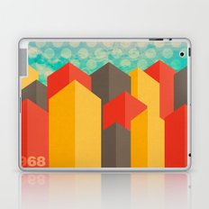 1968 Laptop & iPad Skin