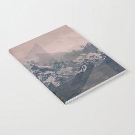 Perito Moreno COL Scattered Landscapes Notebook