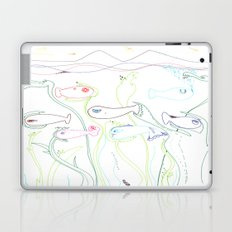 Pisces Laptop & iPad Skin