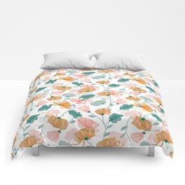 Redamancy #illustration #pattern Comforters