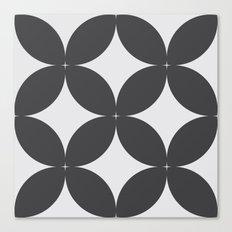 Pattern Tile 1.2 Canvas Print
