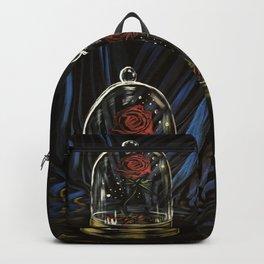Enchanted Rose Backpack