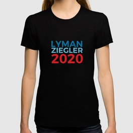 Josh Lyman Toby Ziegler 2020 / The West Wing T-shirt