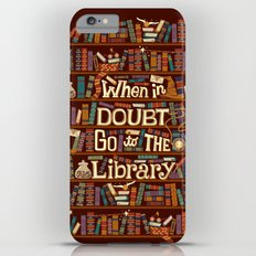 Go to the library Slim Case iPhone 6s Plus