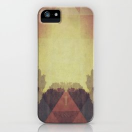 The Last Light iPhone Case