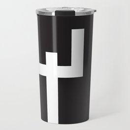 Zeichen / Sign Travel Mug