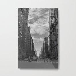 NYC Sight Metal Print