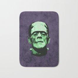 Frankenstein Bath Mat