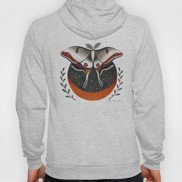 Luna Moth Hoody