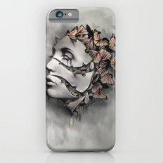 metamorfosis  iPhone 6s Slim Case
