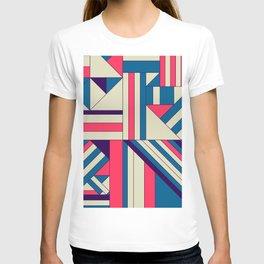 Geo1. T-shirt