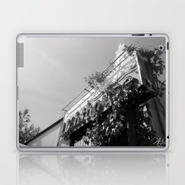 Lighthouse, With a loose 'G' Laptop & iPad Skin