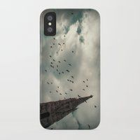 vienna iPhone & iPod Cases featuring Vienna 04 by Mi Nu Ra