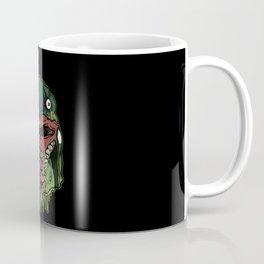 Monster Fett Coffee Mug