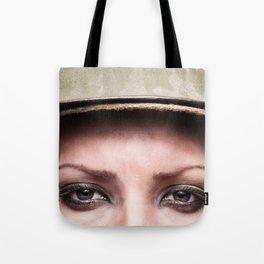 WARLORD Tote Bag