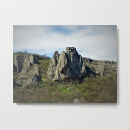 Special Place Metal Print