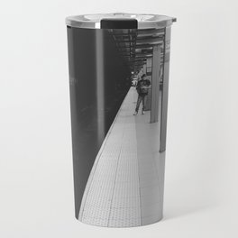 Canal Street Subway Travel Mug