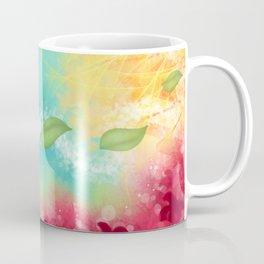 Releasing Coffee Mug
