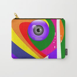 Eye Sax Carry-All Pouch
