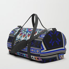 Butterfly Nation Duffle Bag