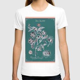 Tree Plant T-shirt