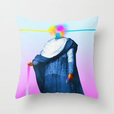 L'élu Throw Pillow