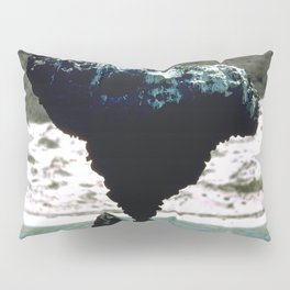Teetering on the Edge Pillow Sham