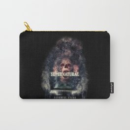 Supernatural Darkness Rising Carry-All Pouch