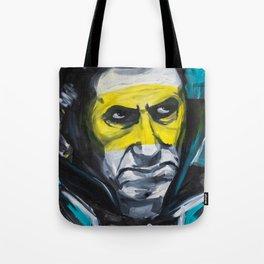 Drac - painting series Tote Bag