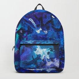 Oceanic Ink Backpack
