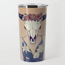 Zenith Lady Travel Mug