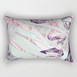 Rachel Understands ~ Soft Rectangular Pillow