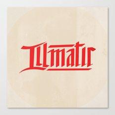 illmatic Canvas Print