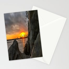 Distant Dream - Pirates Cove Stationery Cards