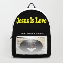 H. SPIRIT Backpack