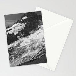 Crevassed Stationery Cards