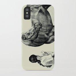 Synchronous iPhone Case