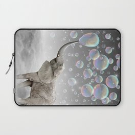 The Simple Things Are the Most Extraordinary (Elephant-Size Dreams) Laptop Sleeve