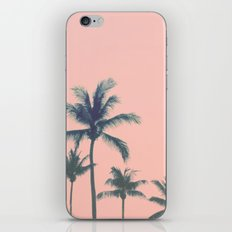Cotton Candy Summer iPhone Skin