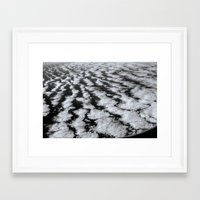 norway Framed Art Prints featuring Norway by Liam Warton