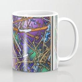 The Twiggs Theory of the Universe Coffee Mug