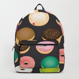 Sweet Donuts Backpack