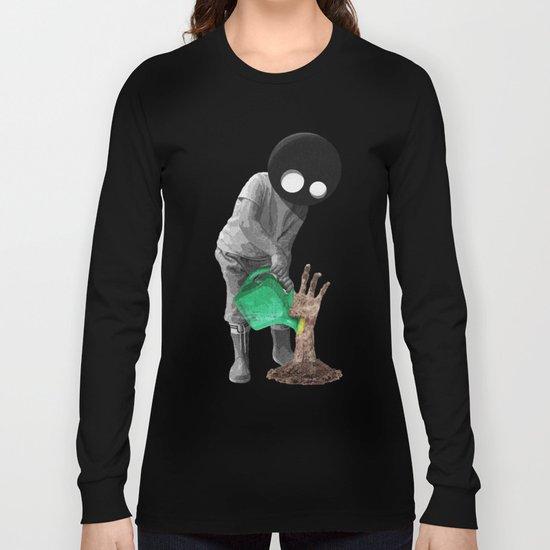 gardener Long Sleeve T-shirt