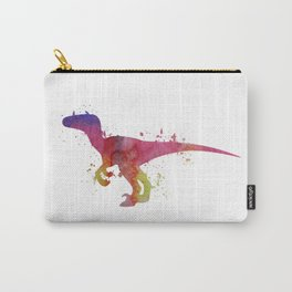 Velociraptor Carry-All Pouch
