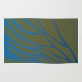 amazonic - design Splash Colors wild Rug