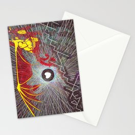 DigiXmas 2020 #4 Stationery Cards